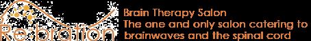 Re:bration 脳髄のデトックスを目的としたリラクゼーションサロン